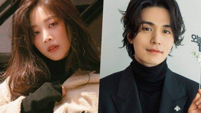 Jo Bo Ah Dikabarkan Dapat Tawaran Bintangi Drama Korea Dengan Lee Dong Wook, Ini Jawaban Agensinya