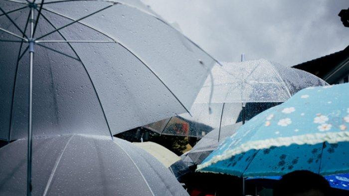 Info Cuaca Kepri Besok, Waspada Potensi Hujan Minggu 9 Mei 2021