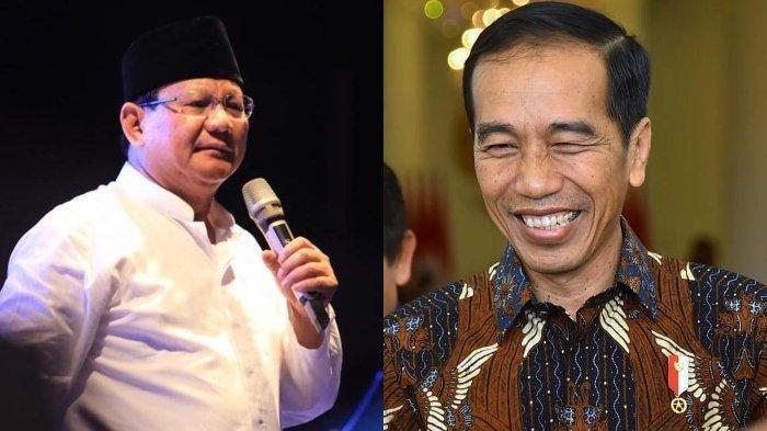 Kilas Balik Pertemuan Jokowi-Prabowo, Sudah Beri Sinyal Sejak Berkunjung ke Bali