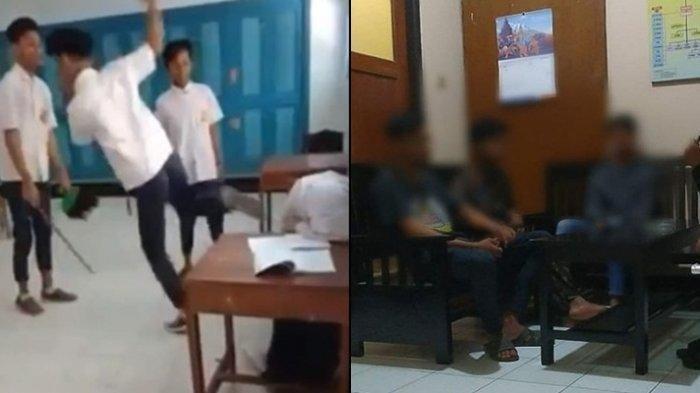 3 Pelaku Bullying ke Siswi SMP yang Viral Akhirnya Diciduk, Ganjar Pranowo Turun Tangan