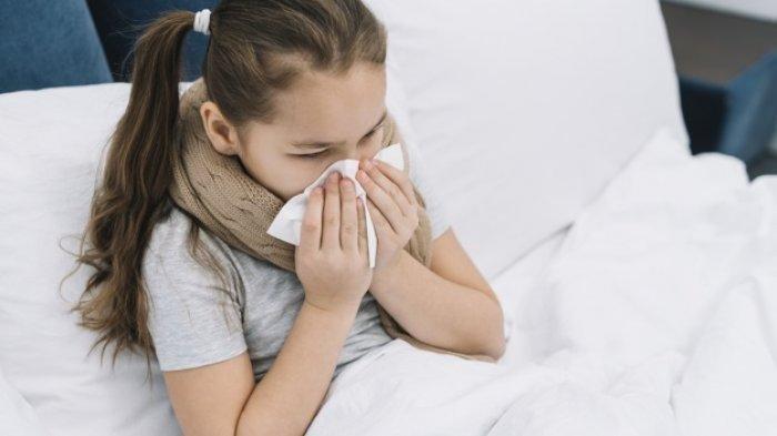 Bahaya Covid-19 Varian Delta, Gejala Baru Muncul saat Paru-paru Sudah Penuh