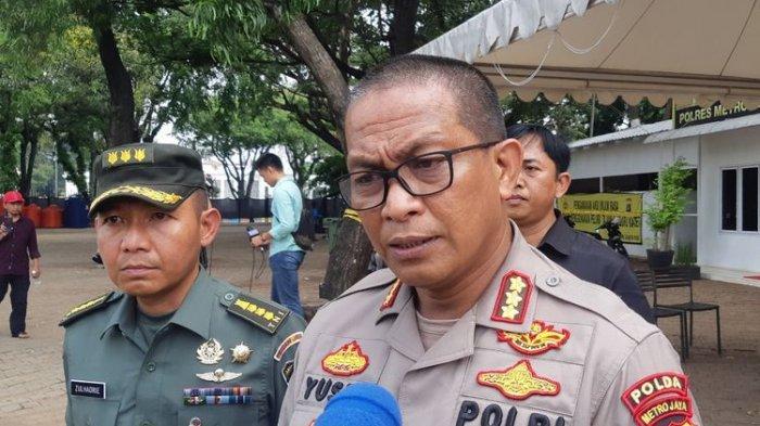Alasan Polisi Larang Sahur on The Road Selama Bulan Ramadhan, Adakan Patroli Skala Besar