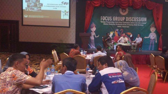 Satwa di Indonesia Terancam Punah, Disebabkan Perdagangan Ilegal