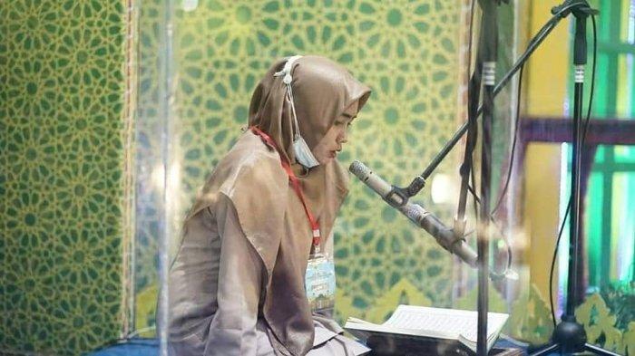 Nizar Optimistis Lingga Raih Juara Umum di STQ Kepri, Batam & Karimun Jadi Lawan Berat