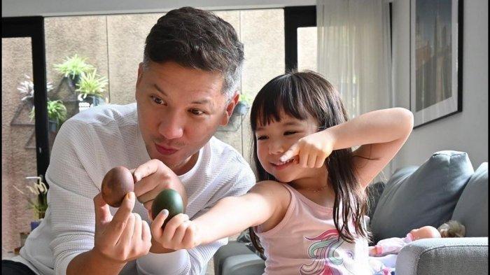 Sang Ayah Minta Gading Marten Agar Tak Boros, Penuhi Kebutuhan Gempi Minimal 20 Tahun