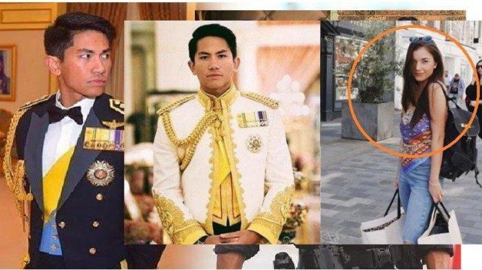 Sosok Anisha Pacar Pangeran Brunei, Terungkap Asal-usul & Pesona Calon Menantu Sultan Bolkiah