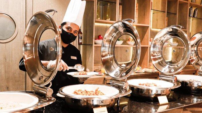 Promo Paket Buka Puasa di La Bella Vita Rooftop Bar Best Western Premier Panbil Hanya Rp 125 ribu