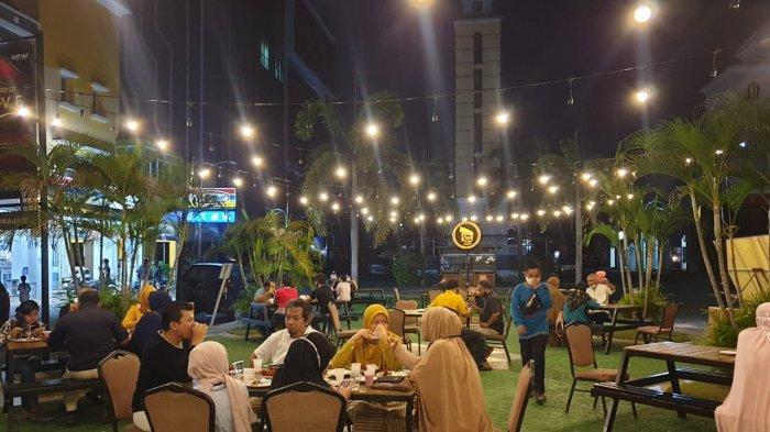 Promo Buka Puasa di Batam, King Sate Tawarkan Paket Menu Serba Rp 33 Ribu dan Rp 44 Ribu