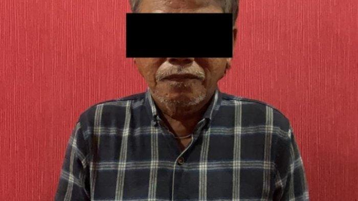 Sebar Hoaks Hina Presiden Jokowi, Pria Tanjungpinang Ditangkap Polda Kepri