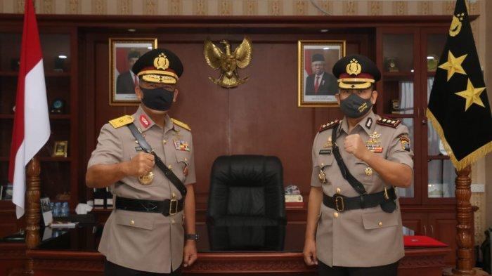 Kombes Pol Darmawan Resmi Jabat Wakapolda Kepri, Gantikan Brigjen Yan Fitri Halimansyah
