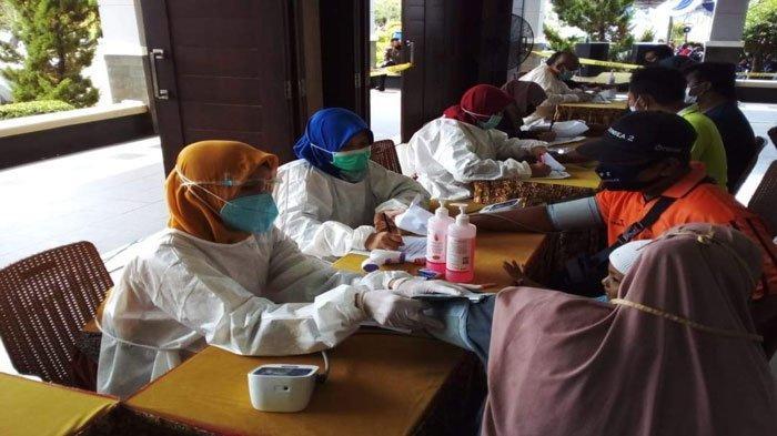 Jadwal Vaksinasi Covid-19 di Batam untuk Warga Nongsa, Cukup Bawa KTP