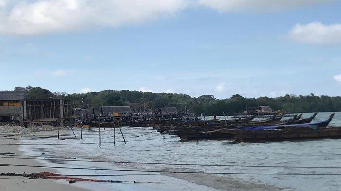 Enam Nelayan Bintan Ditangkap Polisi Malaysia saat Melaut, KNTI Surati Sekda Bintan