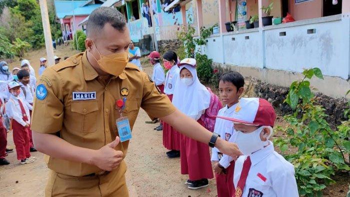 Semesta Mendukung Sekolah Tatap Muka di Batam, Covid-19 Hari Ini Nihil Kasus