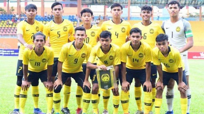 Hasil dan Klasemen Piala AFF U18 2019 - Malaysia Kalahkan Australia, Vietnam Imbang Lawan Thailand