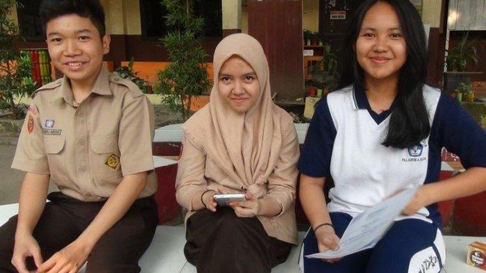 Siswa Temukan Kayu Bajakah Obat Kanker, Penyakit Diderita Ani Yudhoyono, Sutopo & Agung Hercules