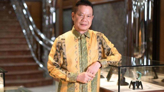 PT Sat Nusapersada Tbk Batam Masuk 50 Perusahaan Terbaik di Indonesia versi Forbes