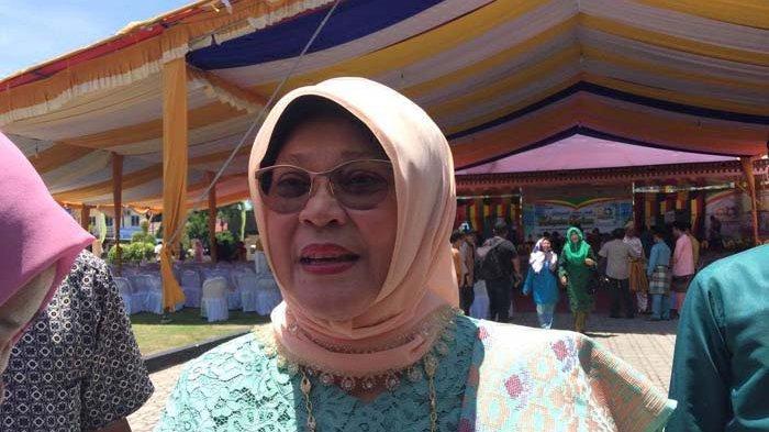Calon Penantang Aunur Rafiq di Pilkada Karimun, Ini Kata Rosmeri Istri Plt Gubernur Kepri Isdianto