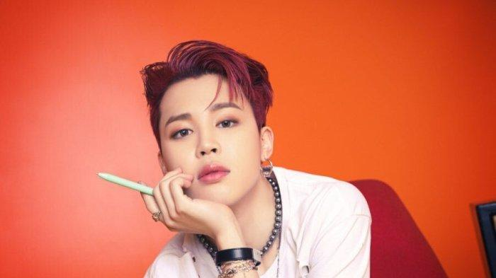Jin BTS Beri Ucapan Ulang Tahun ke Jimin BTS dengan Cara Konyol Ini,Terungkap Jimin BTS Beri Donasi