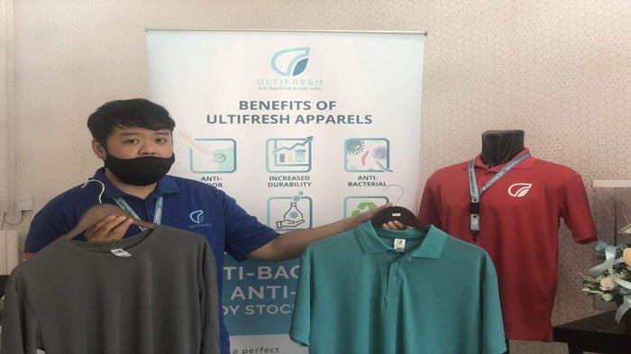 Brand Ultifresh Tawarkan Solusi Pakaian Anti Bau dan Hemat Air saat Dicuci
