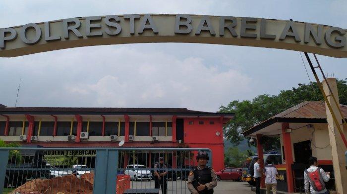 Bertempat di Polresta Barelang, Kasubag Humas Sebut Setijab Perwira Dilakukan Selasa (3/3/2020)