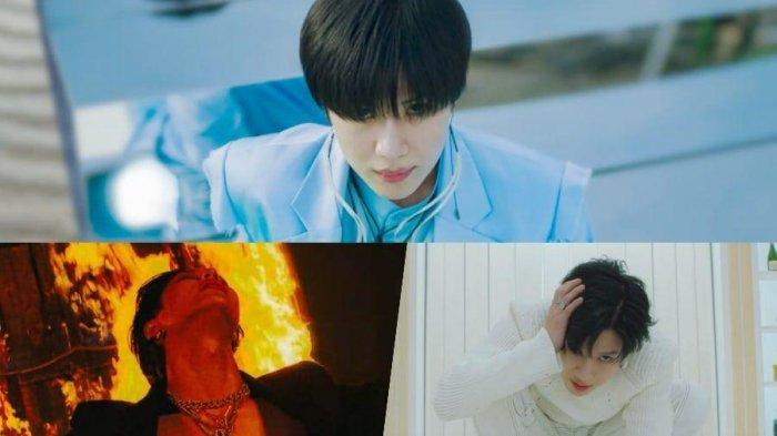 Download Lagu MP3 IDEA Taemin SHINee, Ada Lirik Lagu dan Video Klip