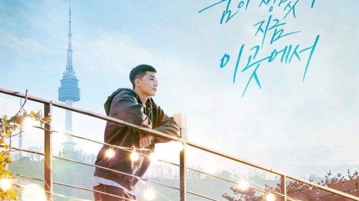 Sinopsis Drama Korea Itaewon Class, Drakor Baru Park Seo Joon, Catat Jadwal Tayangnya