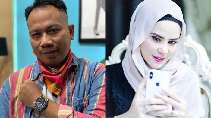Tolak Bungkam Angel Lelga Bongkar Rahasia, Vicky Prasetyo Curi Uang Partai: Dia Umpetin di Jaketnya