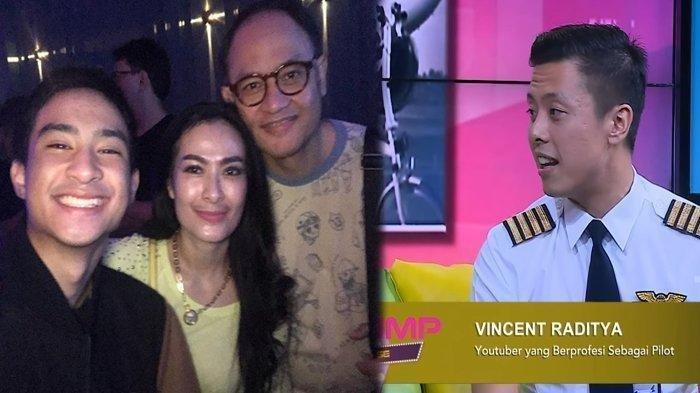 Iis Dahlia Ngotot Suami Tak Tahu Angkut Harley Selundupan, Kapten Vincent Raditya Ungkap Tugas Pilot