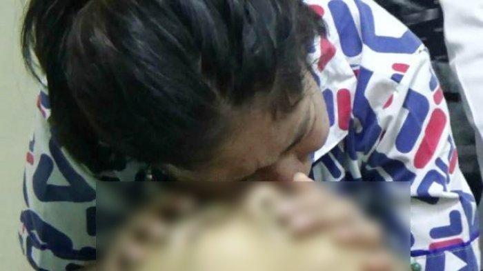 Murka Dipanggil 'Pak Ustadz', Pria Habisi Calon Pengantin, Wanita Mempelai Menjerit & Pingsan