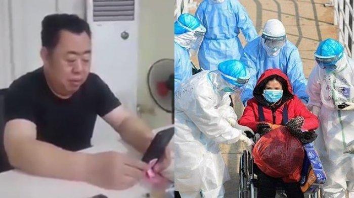 Viral Video Warga Beijing Berupaya Menghafal Sholawat Tibbil Qulub di Tengah Teror Virus Mematikan