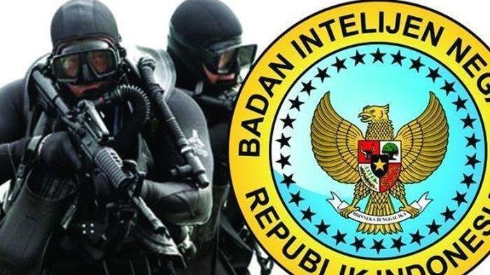 Heboh Atraksi Militer Pasukan Khusus Rajawali Bersenjata Laras, Emang BIN Boleh Punya Pasukan?