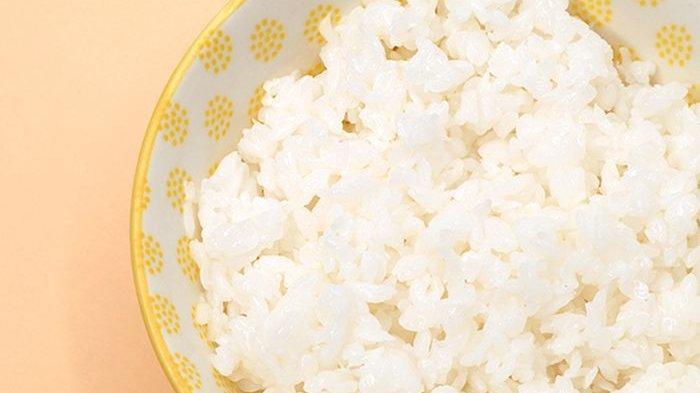 Keunggulan Beras Shirataki, Nasi Non Kalori Bisa Turunkan Berat Badan 3 Kg Seminggu Tanpa Olahraga