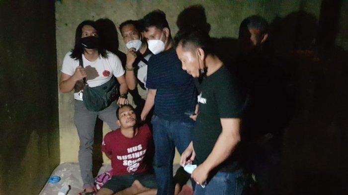 Kesaksian Warga Batam Penangkapan Pembunuh Reni, Kaget Bertetangga dengan Buronan