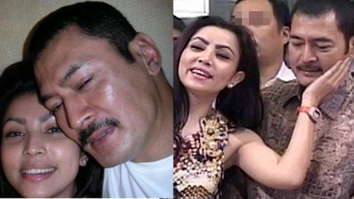 Tersebar Foto Mayangsari Cuma Pakai Dalaman, Istri Bambang Trihatmodjo Kesal Hingga Ungkap Dalangnya