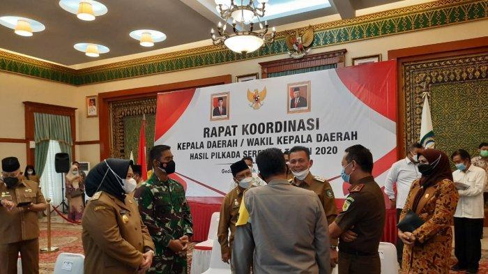 Gubernur Kepri Bantah Isu Hubungan Retak dengan Marlin, Ansar Ahmad: Tidak Ada Retak-retak