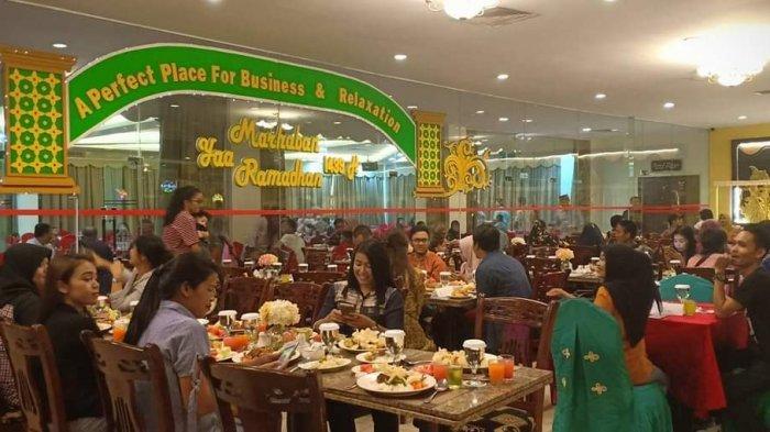 Promo Buka Puasa di Hotel Golden View Batam, Harga Rp 59 Ribu Bisa Dapat Banyak Pilihan