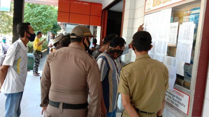 DAFTAR 12 Kantor Pos di Batam Layani Penyaluran Bantuan Sosial Tunai dari Kemensos Berikut Jadwalnya