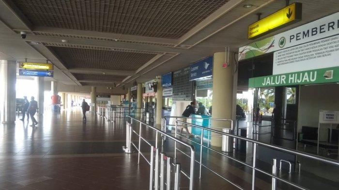 Take Singapore as a Role Model, There will be a Mall indise Batam's Hang Nadim Airport