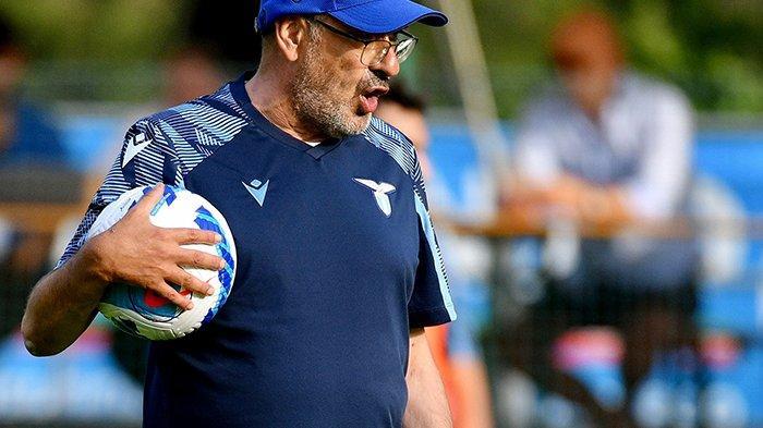 Berita Lazio - Maurizio Sarri Mulai Terapkan Taktik Menyerang, Milinkovic-Savic Ingin Bertahan