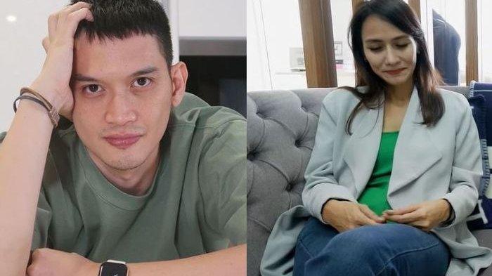 Rezky Aditya Dituding Hamili Wanita Lain, Wenny Ariani Ungkap Kronologi Putrinya Tahu Siapa Ayahnya
