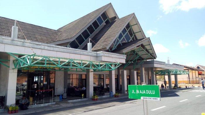 Unik-unik Nama Jalan di Bandara Letung, Ada Nama Jalan In Aja Dulu atau Jalan Doang Jadian Kagak