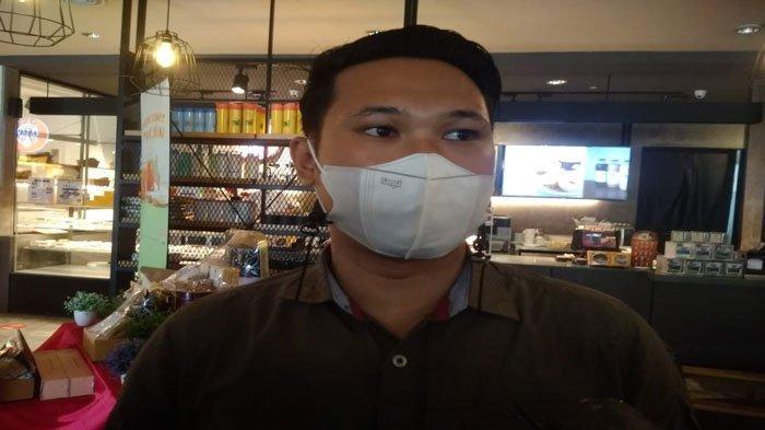 Kepala Store Manager Mal Ramayana Tanjungpinang, Ardi Ahmad