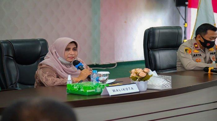 Evaluasi PPKM Darurat di Tanjungpinang, Wali Kota Rahma: Ada yang Perlu Dimaksimalkan
