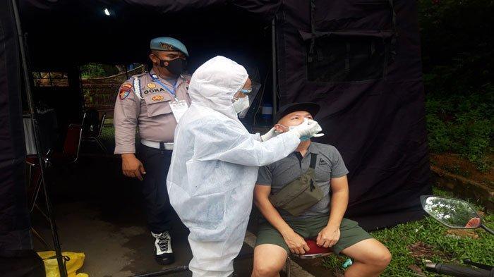 Saat PPKM Level 4 Berlaku di Batam, Pemko Bakal Lakukan Antigen Massal di Kelurahan