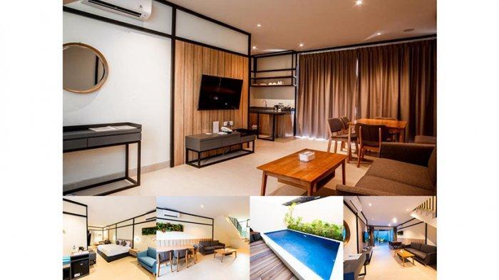 Beri Diskon 50 Persen, Woda Villa dan Spa di Batam Tawarkan Konsep Villa Modern