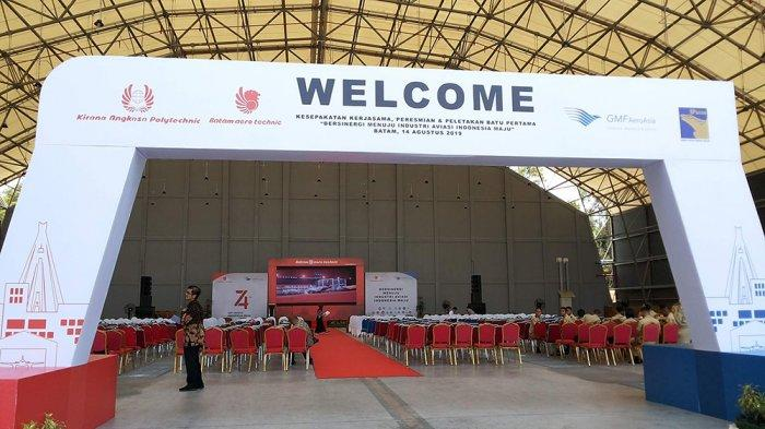 BAWA Rp 20 Triliun ke Batam, Investor Industri Penerbangan Bakal Buka 10.000 Lowongan Kerja