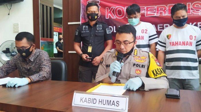 Dua Pelaku Penyelundupan Mayat di Batam Terancam 15 Tahun Penjara