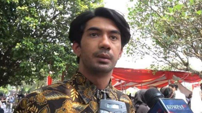 Mengenang Sosok Eyang, Reza Rahadian Akui Sering Terima Pesan Dari B.J.Habibie Tengah Malem
