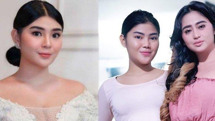 Potret terbaru Rosa Meldianti, wajah cantik keponakan Dewi Perssik tampak manglingi