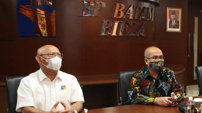 BP Batam Raih Penghargaan Kelima Capaian Opini Wajar Tanpa Pengecualian